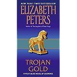 Trojan Gold: A Vicky Bliss Novel of Suspense: 4