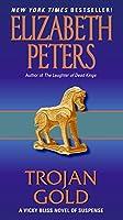 Trojan Gold: A Vicky Bliss Novel of Suspense (Vicky Bliss Series)