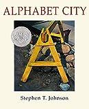 Alphabet City (Caldecott Honor Book) 画像