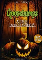 Goosebumps: Attack of the Jack-O-Lanterns / [DVD] [Import]