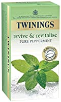 Twinings Peppermint, 25 Tea Bags