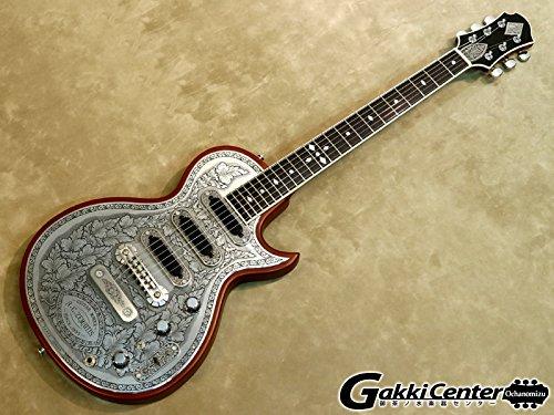 ZEMAITIS ゼマティス エレキギター S22MT 3S
