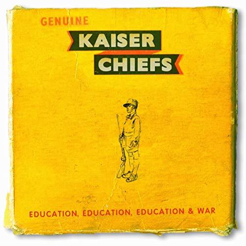Education Education Education War