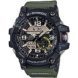 CASIO (カシオ) 腕時計 G-SHOCK(Gショック) GG-1000-1A3 メンズ 海外モデル  [並行輸入品]