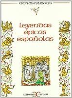 Leyendas Epicas Espaolas