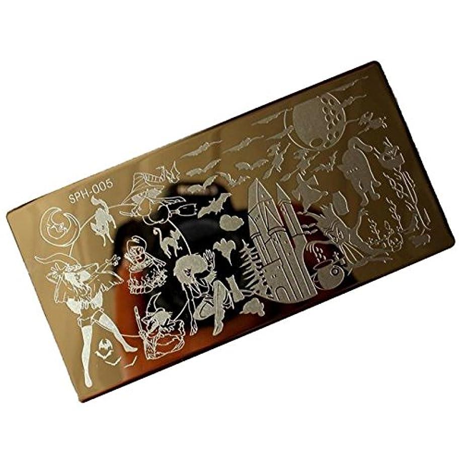 [ルテンズ] スタンピングプレートセット 花柄 クリスマス ネイルプレート ネイルアートツール ネイルプレート ネイルスタンパー ネイルスタンプ スタンプネイル ネイルデザイン用品