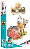 ファーミニ Farmini ボードゲーム