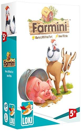 ファーミニ (Farmini):カバーアート