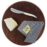 ビーズワックス再利用可能な食品ストレージWraps by Munch ( M、2パック)ハンド...