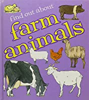 Farm Animals (Find Out about (Chrysalis))