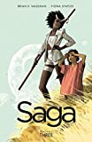 Saga Vol. 3 (English Edition)