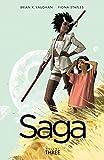 Saga Vol. 3 (English Edition)