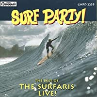 Best Of: Surf Party Live