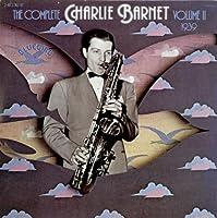The Complete Charlie Barnet Volume II