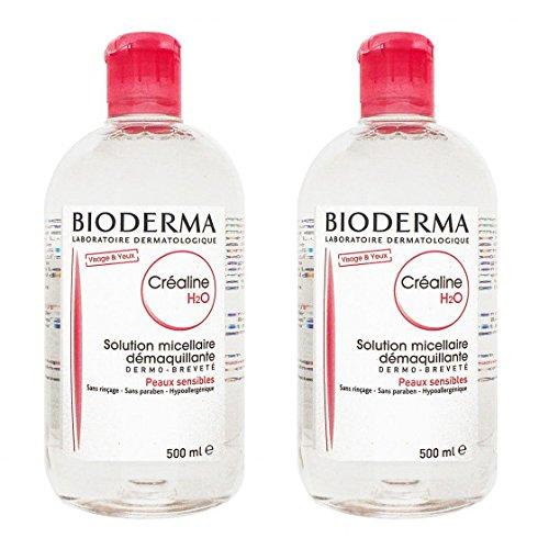 ビオデルマ(BIODERMA) サンシビオ H2O (エイチ...
