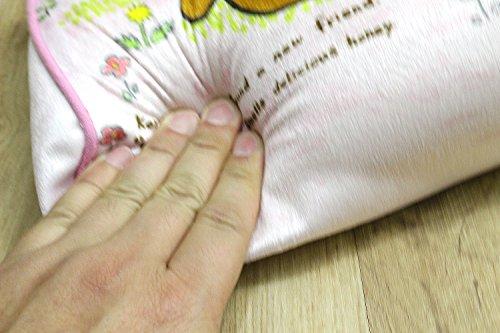 低反発枕 2 リラックマ  ピンク 34435553