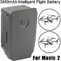 Rucan 1個 3850 mAh リポ インテリジェントフライトバッテリー交換用 DJI Mavic 2 Pro/Zoom