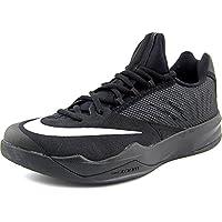(ナイキ) Nike ラン ザ ワン ローカットモデル シューズ ジェームズ ハーデンZoom Run The One Blk/Sil バスケットボール [並行輸入品]