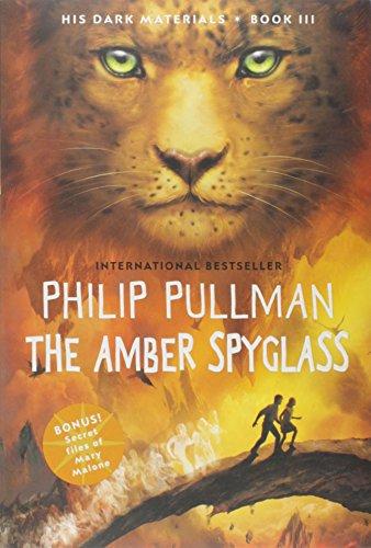 The Amber Spyglass: His Dark Materialsの詳細を見る