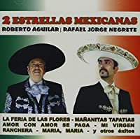 2 Estrellas Mexicanas
