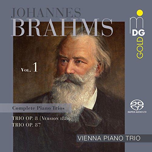 Brahms: Complete Piano Trios V