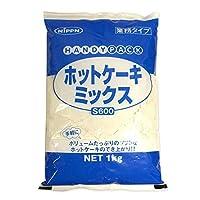 ホットケーキミックス 1kg /日本製粉(3袋)