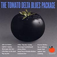 Tomato Delta Blues Package by Various Artists (2002-08-27)