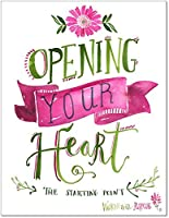 Opening Your Heart - Paperback [並行輸入品]
