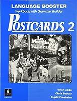 Postcards 2 Language Booster Workbook