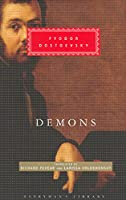 Demons (Everymans Library)