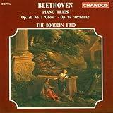 Piano Trios Op. 70 No.1 - Op.97 (1994-07-26)