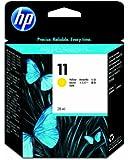 HP 11 インクカートリッジ イエロー C4838A
