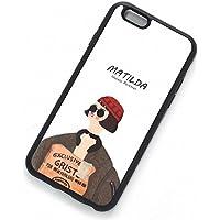 iPhone6&6S対応 携帯ケース スマホケース 映画レオンモデル マチルダ