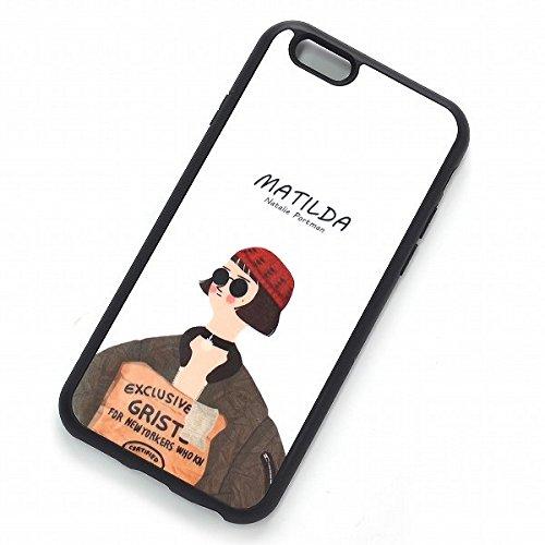 iPhone6&6S対応 携帯ケース スマホケース 映画レオ...