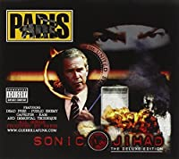 Sonic Jihad by Paris (2009-04-07)