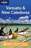 Lonely Planet Vanuatu & New Caledonia 画像