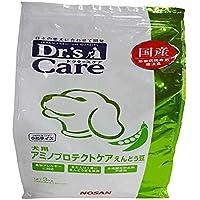 ドクターズケア (Dr's CARE) 療法食 犬 アミノプロテクトケア えんどう豆 3kg
