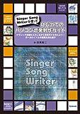 はじめてのパソコン音楽制作ガイド 〜Singer Song Writerを使って・クラシック楽譜を入力しながら音楽作りを覚えよう!ボーカロイドとの連携方法も紹介