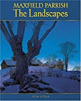 Maxfield Parrish Landscape Book