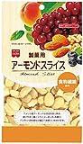 共立食品 製菓用アーモンドスライス 80g