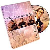 The Doctor Is In - The New Coin Magic of Dr. Sawa Vol 3 - DVD [並行輸入品]