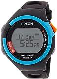 [エプソン リスタブルジーピーエス]EPSON Wristable GPS 腕時計 GPS機能付 SS-300B