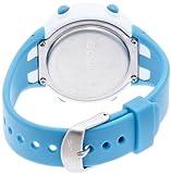 腕時計 心拍計測機能付 Leisure 850(レジャー 850) ブルー 01-850-005 レディース ソーラス画像②