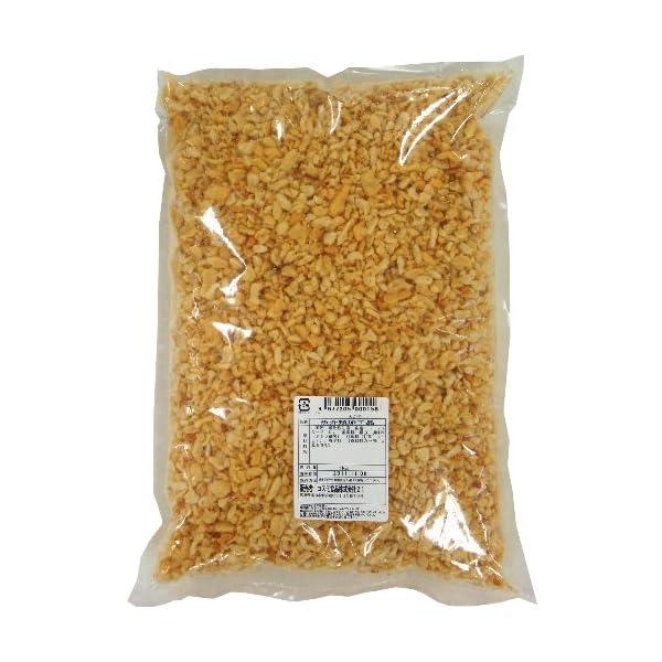コスモ食品 いか入天かす 1kgの商品画像