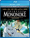 Princess Mononoke/ [Blu-ray]
