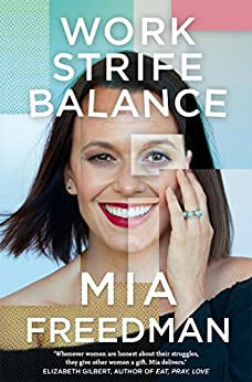 Work Strife Balance by [Freedman, Mia]