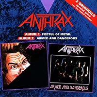 Fistful of Metal: Armed & Dangerous