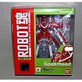 ROBOT魂 交響詩篇エウレカセブン Spearhead(レイ機) 060