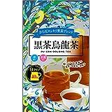黒茶烏龍茶 5g×40p