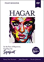 Hagar Video Study: In the Face of Rejection, God Says I'm Significant, 4 Sessions [DVD]